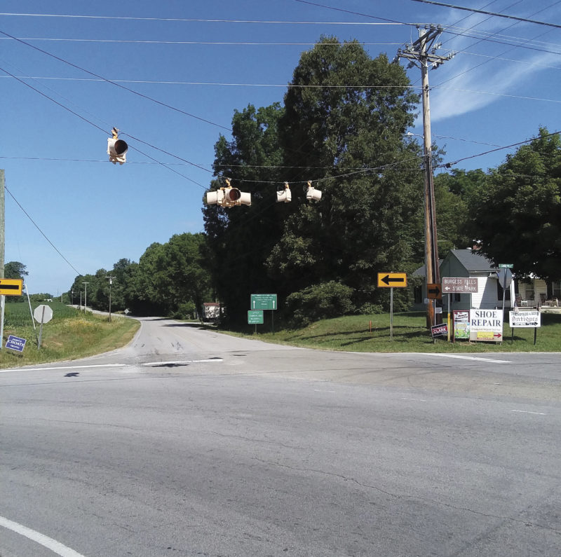 TDOT set to improve road at dangerous intersection
